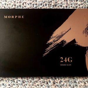 Morphe 24G Palette